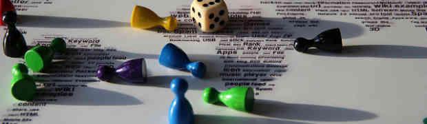 startspiel - Das Social Media-Brettspiel