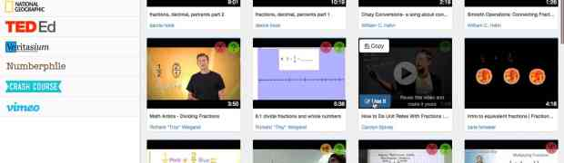 Interaktion in Videos durch Quizzes 2